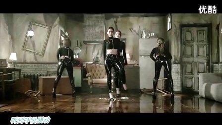 优酷新歌首播 Miss A:《Hush》中文版