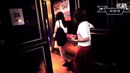泰国dj现场美女打碟 C