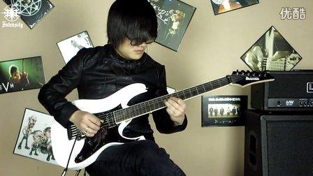 电吉他独奏 伊莎贝拉 isabella 张俊文