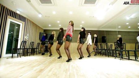 .韩国性感诱惑红色美女组合st搜库娘子军舞蹈性感图片