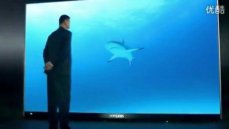 安飞久光(Anfleds)IMECS姚明代言广告片