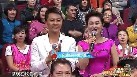 2014马年辽宁卫视春节联欢晚会全程回顾