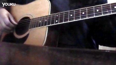 泛音-心太软前奏-心动吉他