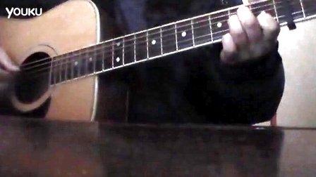 再见吧喵小姐前奏-心动吉他