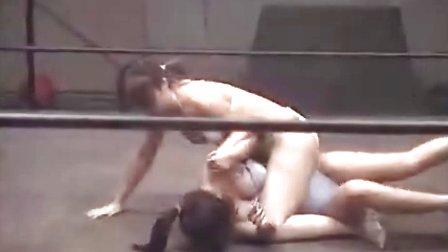 日本美女摔跤 C 搜库