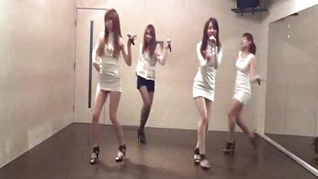 美女 秀 臀 7个视频