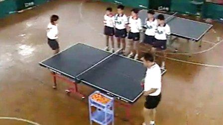乒乓球国画-技法版-视频-优酷教程鸿运央视当头专辑图片