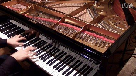 【Animenz】来自风平浪静的明天 全OP和ED钢琴版