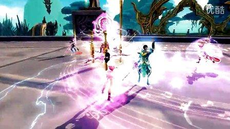 《仙侠世界》最强者争霸赛激情PK现场