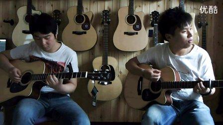 吉他 教学/指弹时代吉他教学第1课......