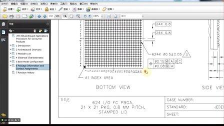 PCB设计工程师培训---元器件库(建库技巧)