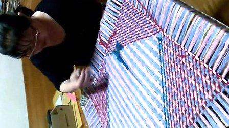 毛线编织小动物图解 毛线编织小猪图解 粗毛线帽子编织图解高清图片