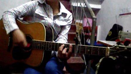 简谱曲谱五线谱吉他谱钢琴谱   救赎之旅吉他谱-在线图片欣