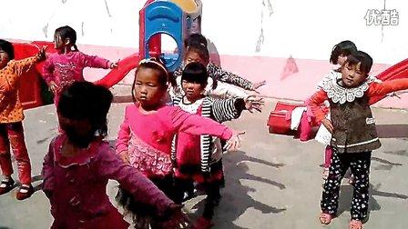 2012日不落幼儿舞蹈视频