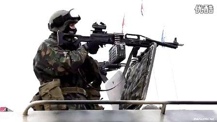 【铭天】俄罗斯最新锐军事单兵武器装备