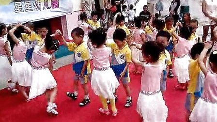 土门河小学六一儿童节