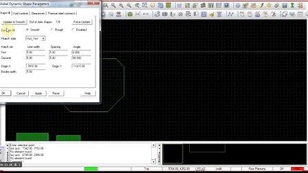 PCB设计工程师培训---铜箔处理2