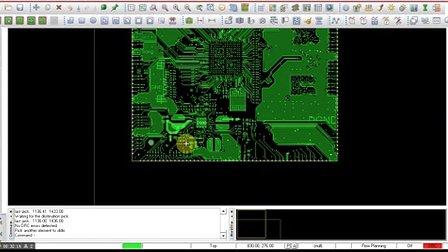 PCB设计工程师培训---Allegro PCB drc检查处理