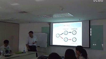 汇师经纪--吉峰老师视频