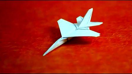 世界上飞的最远的纸飞机的折法 – 搜库