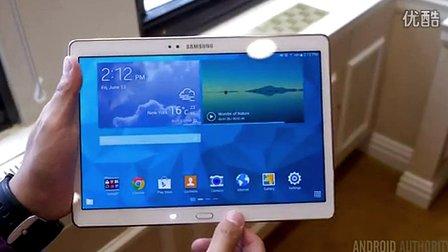 三星2K屏Galaxy Tab S 10.5:史上最牛X