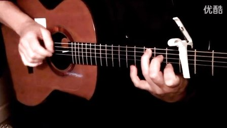 Counting Stars (OneRepublic) - 指弹吉他独奏
