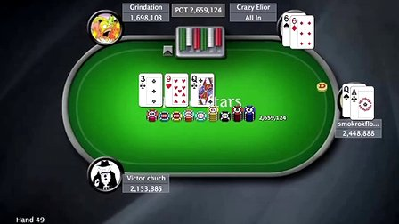 中国扑克人:SCOOP 2014 - Event #1H $2_100 NL Hold\'em 6-max