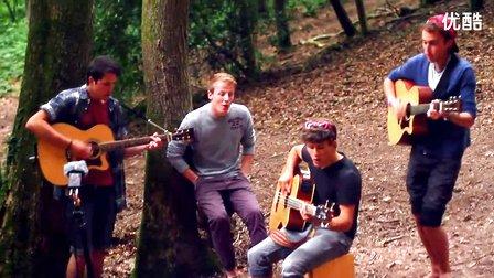 <Daniel Wellington>之Beautiful Goodbye - Maroon 5 cover