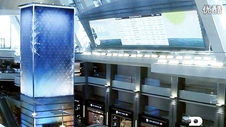 达科洛杉矶国际机场案例演示