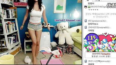 韩国美女主播baby 雪梨