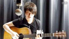果木浪子 吉他入门标准教程 第56课 新不了情 弹唱教学 吉他入门标准教程
