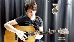 果木浪子 吉他入门标准教程 第68课 人质 弹唱教学