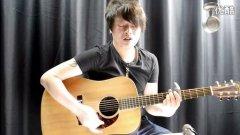 果木浪子 吉他入门标准教程 第66课 当爱在靠近 弹唱教学 果木浪子最新教程