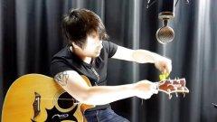 果木浪子 吉他入门标准教程 第52课 如何更换琴弦