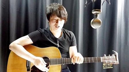 果木浪子 吉他入门标准教程  第70课 你快乐所以我快乐