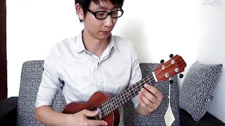 【小鱼吉他屋】UKU牌 尤克里里ukulele 评测 初学入门款推荐_