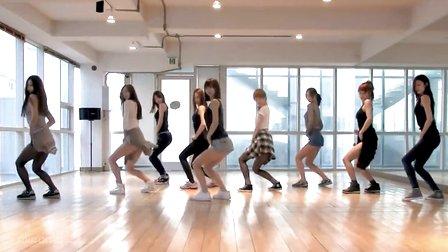 韩国美女组合waveya miu
