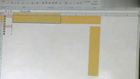 汇师经纪--陈则老师--讲Excel工作表保护
