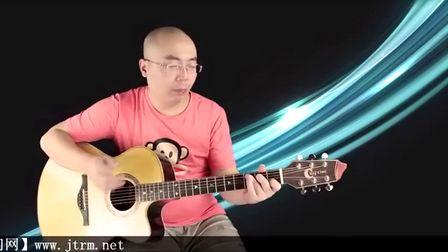 钟 川子 吉他弹唱教程福艺吉他入门网