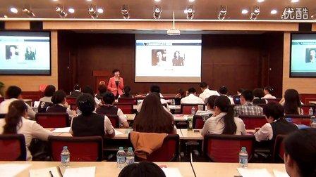刘杉--银行大堂经理核心服务技巧培训--汇师经纪