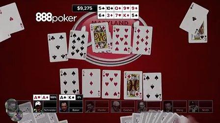 中国扑克人:美国扑克之夜第15集