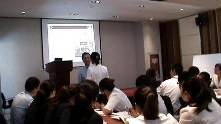 成交高手就是这样练成的--刘孝明教你如何搭讪引导顾客