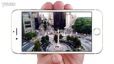 苹果 iPhone 6 广告《大大大》篇 姜文和姜武配音