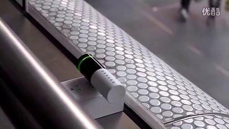 使用石墨烯:5分钟即可充满电的超级充电宝