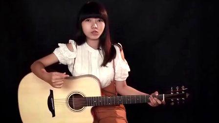YOYO吉他教学 林俊杰《她说》S1-02-大伟吉他教室