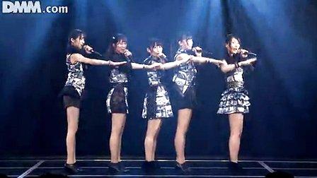 141118_SKE48_チームKⅡ「ラムネの飲み方」公演