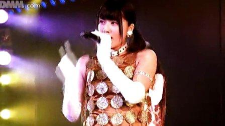 141124_AKB48_チーム8_「PARTYが始まるよ」出張公演@HKT48劇場