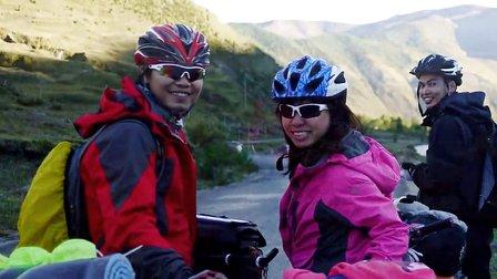陆聪《高原上的友谊》——2014第三届Biketo单车电影节