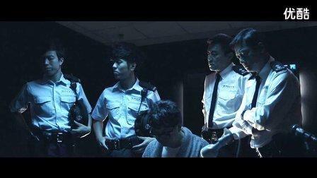 《宅男的阴谋》--港风伪警匪题材广告短片【值得学习】