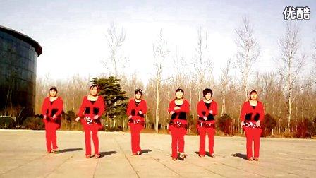 惠州阿娜广场舞 财源滚滚来图片